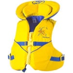 best infant life jacket