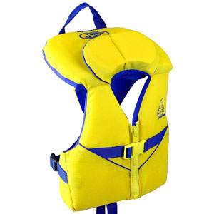 best toddler life jacket